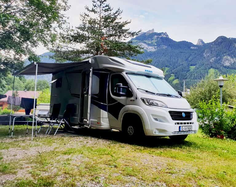 Camperent Magazin für das Wohnmobil mieten in Gera